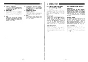 Alinco DJ-560 VHF UHF FM Radio Instruction Manual page 5