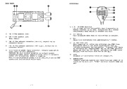 Alinco DR-600T VHF UHF FM Radio Owners Manual page 8