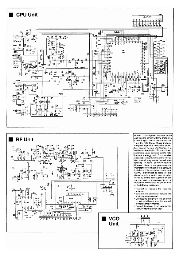 alinco dj s11 vhf uhf fm radio owners manual rh consumer electronic needmanual com